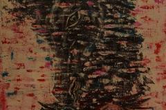 """her senef sen"" Öl auf Leinwand 30 x 40 cm"